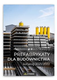 Katalog prefabrykatów dla budownictwa